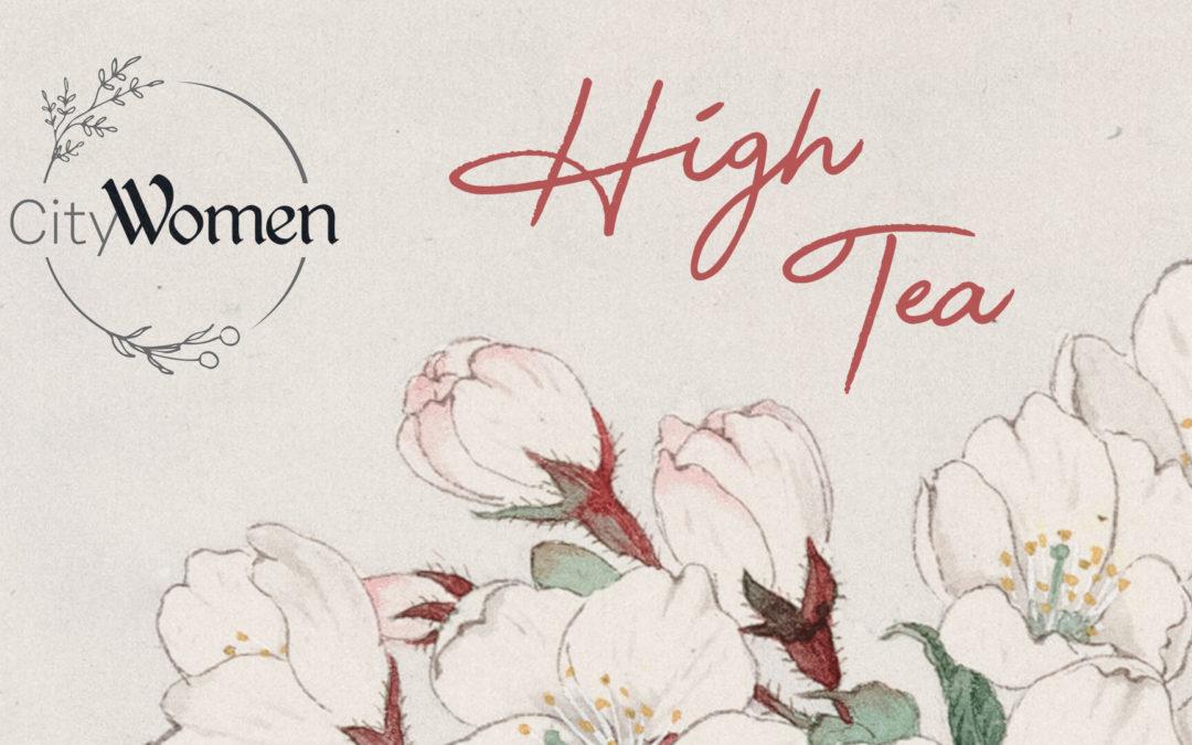 City Women High Tea